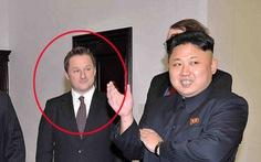 Trung Quốc hé lộ tội của doanh nhân Canada từng gặp ông Kim Jong Un