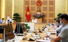 Phó thủ tướng Lê Văn Thành: 'Không được để thiếu điện, dự án vướng ở đâu gỡ ở đó'