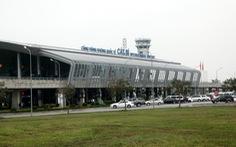 Thí điểm Hải Phòng quản lý sân bay Cát Bi, nhượng quyền khai thác sân bay Cần Thơ