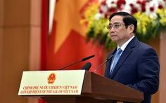 Việt Nam cam kết cùng cộng đồng quốc tế đẩy lùi dịch bệnh, khôi phục phát triển kinh tế