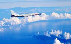Bị Mỹ dọa, không quân Trung Quốc tuyên bố 'không sợ khổ', 'không sợ chết'