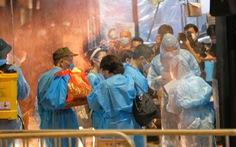 Hà Nội lại phong tỏa khu dân cư hơn 4.000 dân vì có ca COVID-19 mới