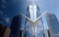 20 năm vụ khủng bố kinh hoàng 11-9-2001: Cả nước Mỹ tưởng niệm
