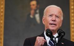 Tổng thống Biden: Không để người chưa tiêm khiến mọi người phải trả giá