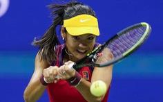 Quần vợt Mỹ mở rộng: Hai tay vợt trẻ măng vào chung kết nữ