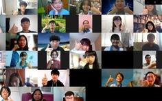 ĐH Quốc gia TP.HCM sẽ thưởng giảng viên dạy trực tuyến xuất sắc 25 triệu đồng