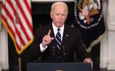 Mỹ công bố chiến lược '6 mũi nhọn' chống biến thể Delta