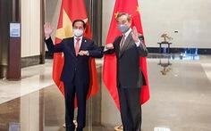 Ngoại trưởng Trung Quốc thăm Việt Nam: vì sao là ASEAN?