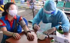 Bộ Y tế ra hướng dẫn mới: Bỏ đo huyết áp với phần lớn người tiêm vắc xin