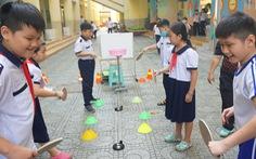 Sở GD-ĐT TP.HCM: Đề xuất mở cửa trường học là để chuẩn bị, đón đầu