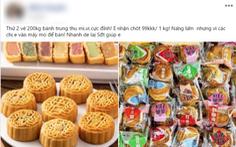Bộ Công thương cảnh báo về bánh trung thu trôi nổi trên mạng