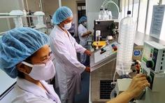 Vắc xin Covivac thử nghiệm giai đoạn 2