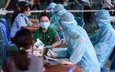 Bản tin COVID-19 tối 10-9: Cả nước 13.321 ca nhiễm mới, 12.751 bệnh nhân khỏi bệnh