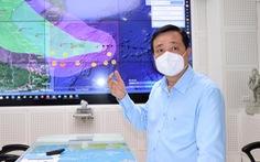 6 tỉnh có 4.000 F0 lên kịch bản sơ tán dân khi bão số 5 đổ bộ