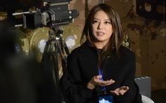 Phim kinh điển của Triệu Vy được lục lại sau 2 tuần cô 'mất tích'