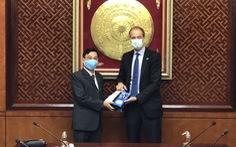 Việt Nam sẽ tiếp nhận 25 triệu USD từ Hàn Quốc để khắc phục hậu quả bom mìn sau chiến tranh
