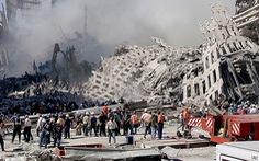 Vụ khủng bố 11-9: Xem lại những thước phim như trở về địa ngục
