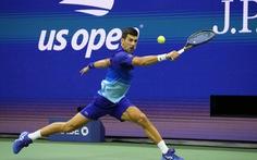 Djokovic vào chung kết Giải Mỹ mở rộng 2021, chuẩn bị vượt mặt Nadal và Federer