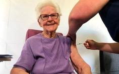 Vắc xin COVID-19 giảm nguy cơ tử vong 11 lần