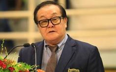 'Kiến trúc sư' của thể thao Việt Nam, ông Hoàng Vĩnh Giang đột ngột qua đời