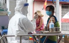 Tốc độ tiêm vắc xin ở TP.HCM dần tăng cao, đã có hơn 1 triệu người tiêm mũi 2