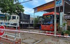 Ninh Thuận: Khởi tố vụ lái xe mắc COVID nhưng được qua chốt kiểm dịch