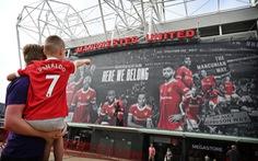 Vòng 4 Giải ngoại hạng Anh (Premier League): Háo hức chờ Ronaldo ra mắt