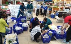 Đơn hàng bán lẻ tăng mạnh, siêu thị lo thiếu hụt nhân sự, giao hàng gặp khó