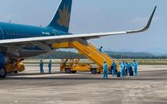 350 khách từ Mỹ về Việt Nam được cách ly thí điểm 7 ngày