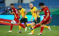 InStat 'soi' các tuyển thủ Việt Nam như thế nào?