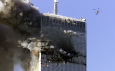 FBI công bố giải mật tài liệu mới về sự kiện 11-9