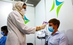 Chống dịch COVID-19 hiệu quả, UAE có 'bí quyết' gì đặc biệt?