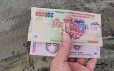 Đà Nẵng: Kiểm tra thông tin người dân chỉ nhận được 1/2 tiền hỗ trợ
