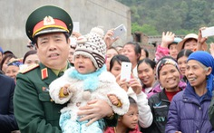 Đại tướng Phùng Quang Thanh - Anh hùng thời chiến, kiến tạo thời bình