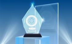 Dai-ichi Việt Nam và Sacombank nhận giải thưởng quốc tế về Bancassurance