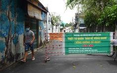 Đồng Nai mở ấp, khu phố 'xanh' từ ngày 1-10