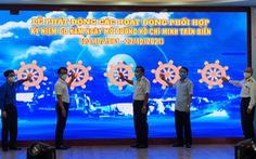 Phát động trực tuyến các hoạt động kỷ niệm 60 năm mở đường Hồ Chí Minh trên biển