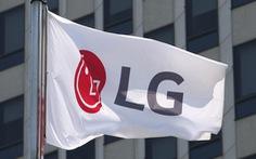 LG vào top đầu doanh thu thị trường thiết bị gia dụng toàn cầu