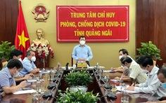 Quảng Ngãi trả phí máy bay đưa 200 bà bầu từ các tỉnh phía Nam về quê