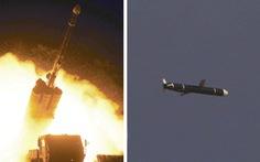 Tên lửa hành trình mới của Triều Tiên qua mặt được các thiết bị do thám?