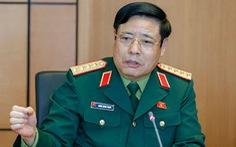 Tổ chức lễ tang Đại tướng Phùng Quang Thanh với nghi thức lễ tang cấp Nhà nước