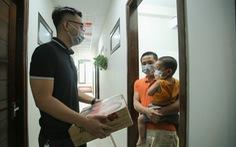 Hà Nội hỗ trợ 500.000 đồng cho người không hộ khẩu, chưa đăng ký tạm trú