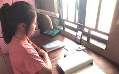 Bình Phước: Hơn 20% học sinh các cấp không có thiết bị học tập trực tuyến