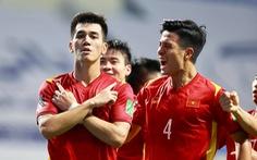 Đội tuyển Việt Nam và Thái Lan không nằm chung bảng tại AFF Suzuki Cup 2020