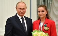 Tổng thống Nga Vladimir Putin tự cách ly