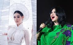 Khánh Vân vào top 20 'Miss Grand Slam 2020'; Thanh Lam góp giọng tri ân lực lượng tuyến đầu