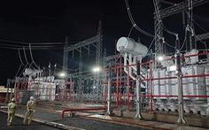 Hoàn thành, đóng điện trạm biến áp 220kV Lao Bảo