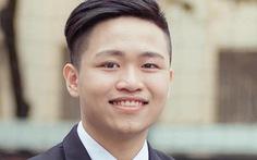 Sinh viên Việt vào top 50 sinh viên toàn cầu