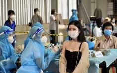 TP.HCM chạy nước rút tiêm mũi 1 vắc xin