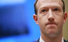 Facebook có quy chế đặc biệt riêng cho 5,8 triệu tài khoản VIP